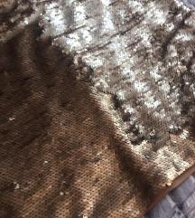 suknja krljusti sljokice 🌟💫✨ snizeno