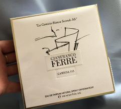 GIANFRANCO FERRE edp 100 ml original