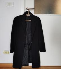 Fervente crni kaput