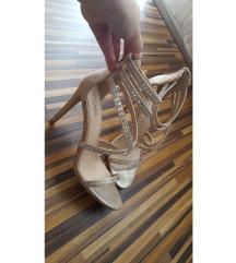 Posh sandale 1x nosene