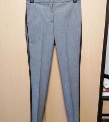 Sive pantalone