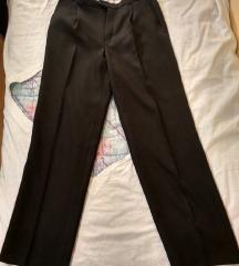Muška štofane pantalone, vel. 50