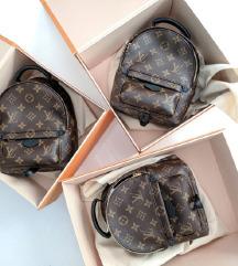 Louis Vuitton Palm Springs mini NOVO sniženo