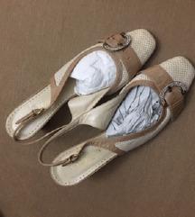 Italijanske kozne cipele, NOVO