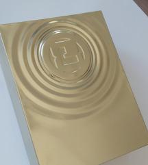 Pacco Rabane kutija metalna nova