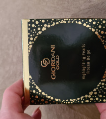 Giordani gold kuglice