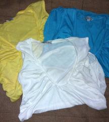 Happening tri majice