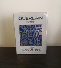 Guerlain Ideal Sport edt 100ml