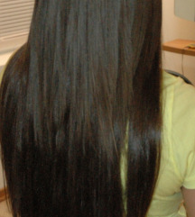60cm prirodna kosa