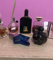 Parfemi prodaja