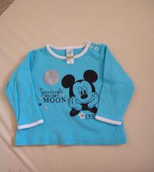 Disney majica C-und-A za bebe 74