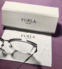 Furla dioptrijske naočare NOVE