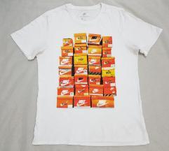 Nike Tee original muska bela majica