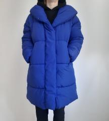 H&M zimska oversized jakna 38 SNIŽENA NA 3000!