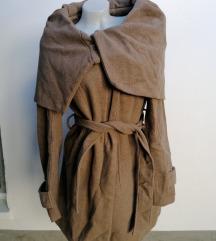 Glos Basic Italijanski kaput sa vunom