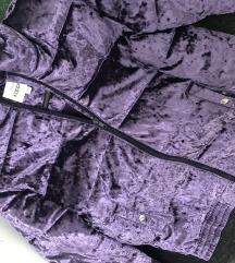 Nova Kappahl plisana jakna