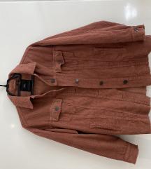 ZARA jaknica roza