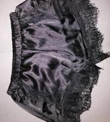 Crni svileni sorc