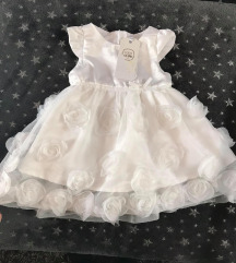 REZZ Nova Cool Club svečana haljinica za bebe