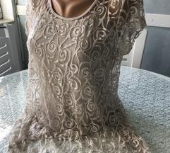 Bluza iz dva dela