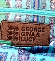 George gina lucy torba nova