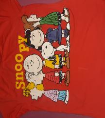Snoopy majica