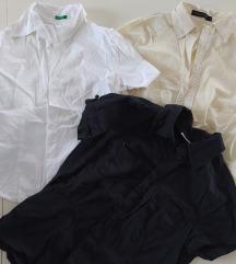 Paket garderobe S