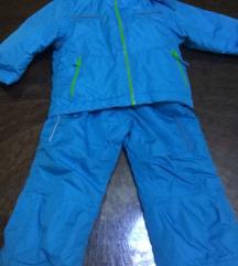Bebi ski odelo