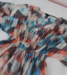 NOVA H&M kaftan majica/bluza