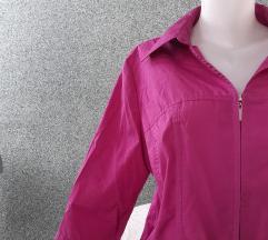 Pink jaknica