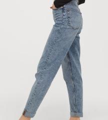 💙Mom blue jeans Dilvin NOVO💙
