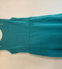 Springfield zelena haljina