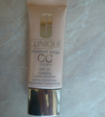 CLINIQUE moisture surge  ORIGINAL