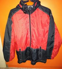 Tanja jakna za prelaz šuškava