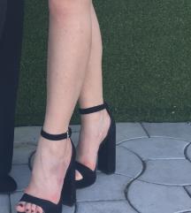 Bershka sandale 37