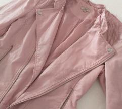 Oviesse roze bajkerka