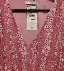 SNIZENO! Nova kolekcija Reserved haljina vel XL