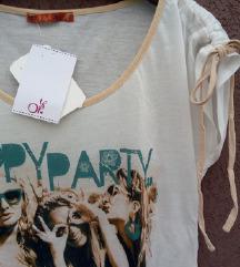 NOVO! Sa etiketom majica M