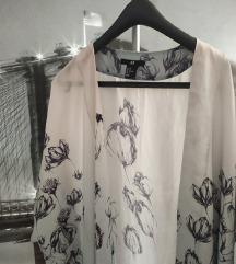 H&M kimono, ogrtac,...
