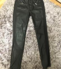 Prelepe kozne pantalone