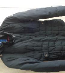 Ženska jakna Tom Tailor vel. M-L - Sniženo