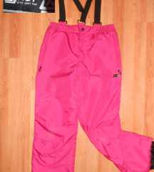 Ski pantalone AST vel. 13-14 godina