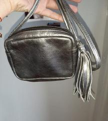 Asos srebrna torbica