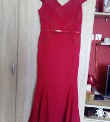 Maturska haljina-snizenje 1500