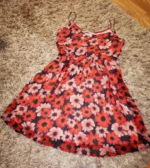 Zara trf haljinica