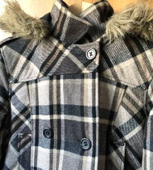 TIMEOUT zimska jakna
