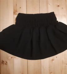 MANGO mala suknja, karnerici