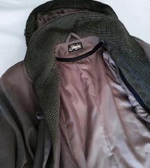 Loshan duplirana jakna kao nova, RASPRODAJA