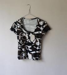 STREET ONE geometrijska majica