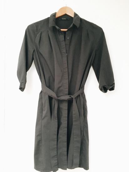 vero moda kosulja haljina